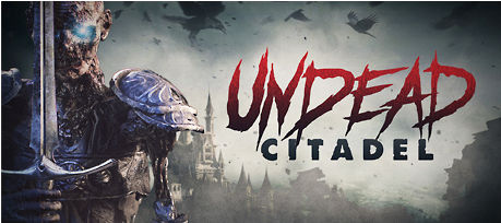 Undead Citadel by Dark Curry logo
