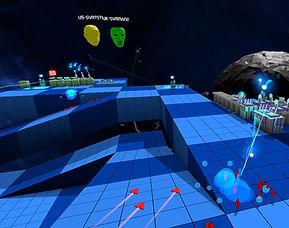 Korix by StellarVR Limited for PlayStation VR