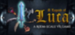 A Legend of Luca by Legend Studio logo