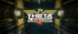 Theta Legion by Garage Collective Logo