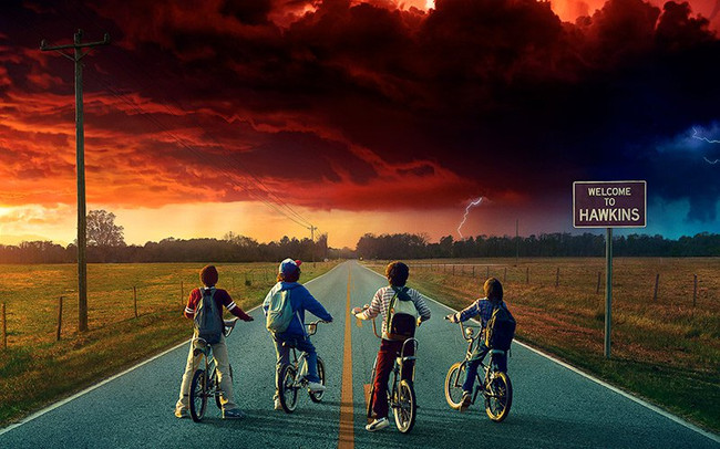 Netflix demos Stranger Things VR experience at San Diego Comic Con