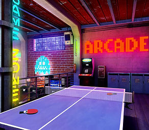 VR Ping Pong Pro by Reddoll Srl for the HTC Vive, Oculus Rit, Valve Index and PlayStation VR