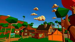 Harvest VR by Brothers for the Oculus Quest App Lab platform