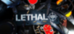 Lethal VR by Three Fields Entertainment logo