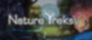 Nature Treks VR by John Carline logo