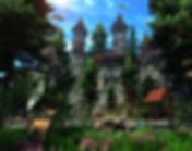 Shadow Legend by VitruviusVR for PlayStation VR