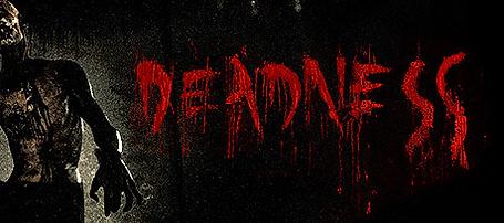 Deadness by ALIEN Studio logo