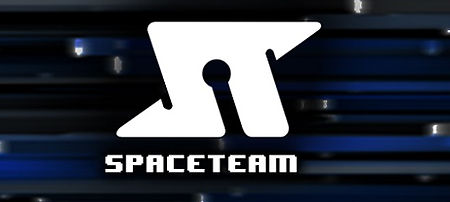 Spaceteam VR by Cooperatve Innovations logo