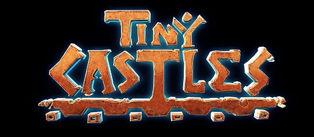 Tiny Castles by Oculus logo