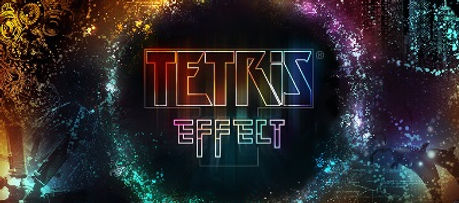 Tetris Effect by Resonair and Monstars Inc. logo