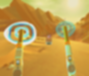 Cosmic Trip by Funktronic Labs for HTC Vive and Oculus Rift