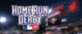 MLB Home Run Derby VR by MLB Interactive logo