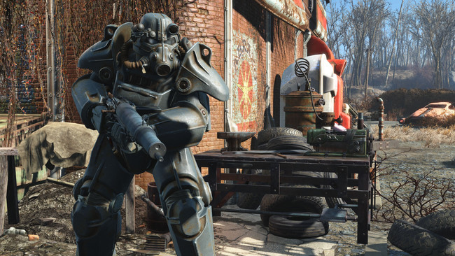 Fallout 4 VR has 99 problems, but incredible gameplay isn't one of them!
