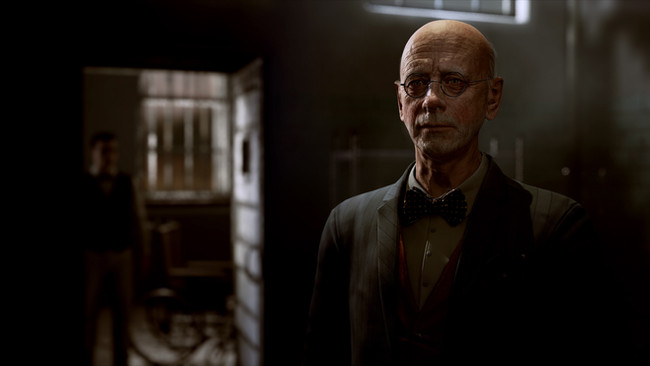 Supermassive's The Inpatient dated for November 22nd!