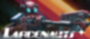 Larcenauts by Impulse Gear logo