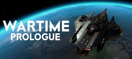 Wartime Prologue by PixelBrain Studio logo