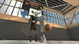 Gym Class by IRL Studios Inc. for the Oculus Quest App Lab