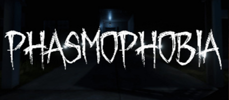 Phasmophobia by Kinetic Games logo