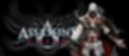 Assassin's Creed VR by Red Storm Entertainment logo