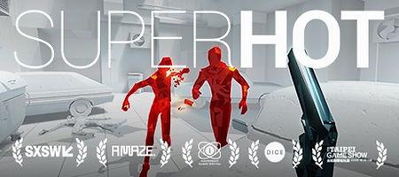 Super HOT by Super HOT Team logo