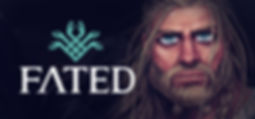Fated the Silent Oath logo