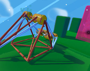 Fantastic Contraption by Northway for HTC Vive, Oculus Rift & PSVR