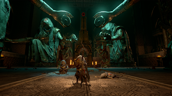 The Mage's Tale is headed to the HTC Vive on March 23rd!