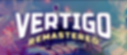 Vertigo Remastered by Zulubo Productions  logo