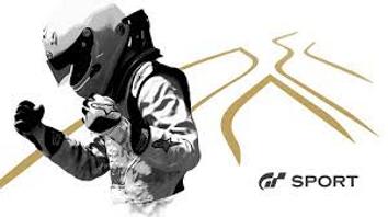 Gran Turismo Sport by Polyphony Digital logo