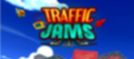 Traffic Jams by Little Chicken logo
