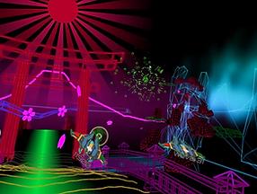 Rhythm 'n Bullets by DB Creations for the Oculus Quest App Lab
