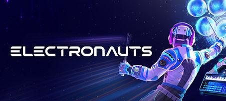 Electronauts by Survios logo