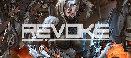 Revoke by NEUN Games logo