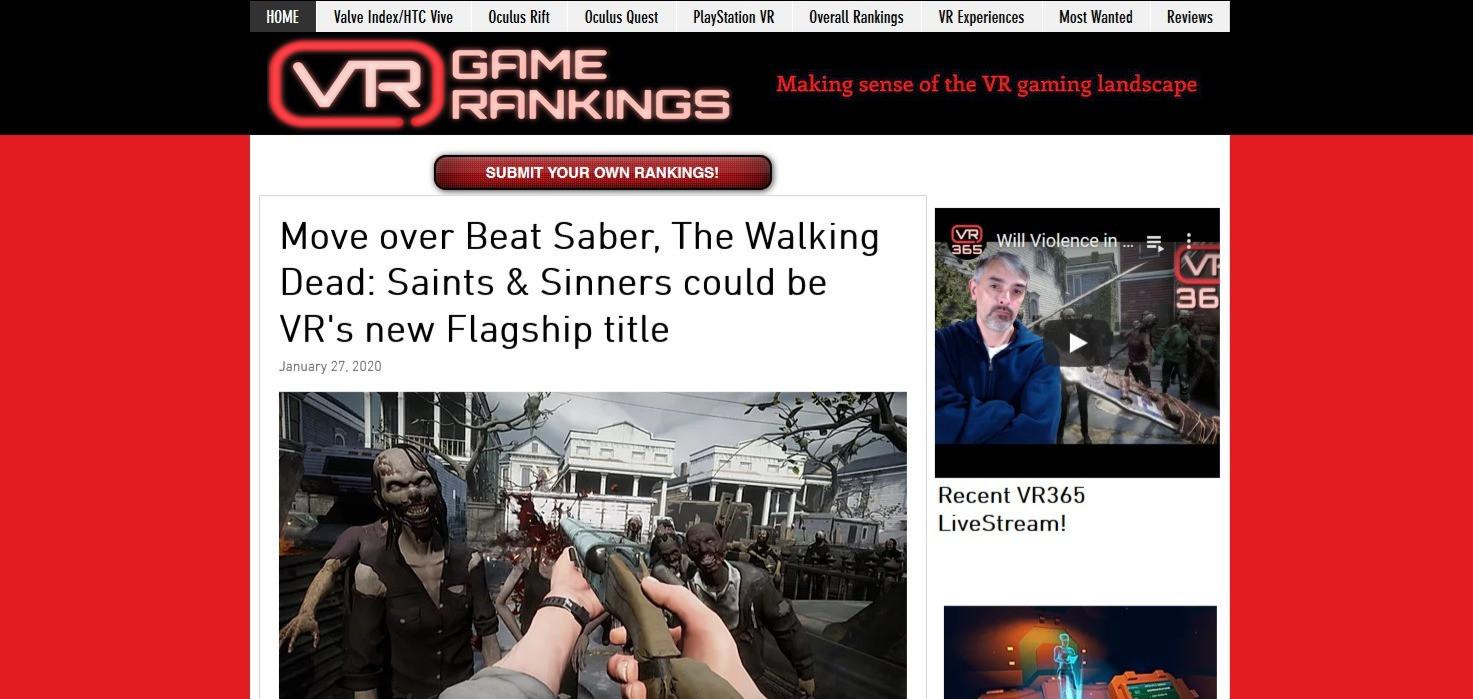 www.vrgamerankings.com