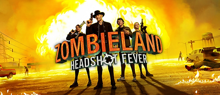 Zombieland by XR Games logo