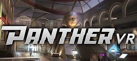 Panther VR by Wolfdog Interactive logo