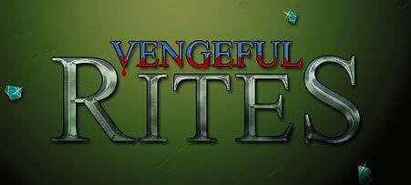 Vengeful Rites by Deep Dive Interactive logo