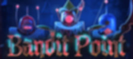 Bandit Point by Mantisbite Logo