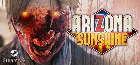 Arizona Sunshine by Vertigo Games logo