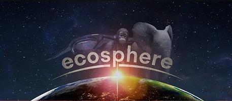 ecosphere by PHORIA logo