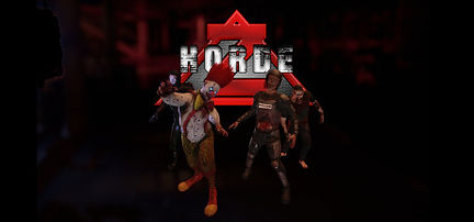 HordeZ by Zenz VR logo