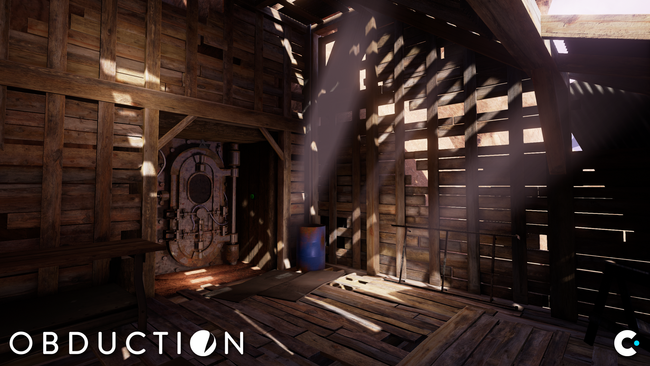 The rumors were true, Obduction heading to PlayStation VR on August 29th!