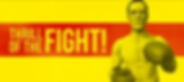 The Thrill of the Fight by Ian Fitz logo