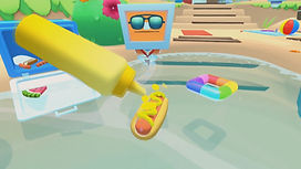 Vacation Simulator by Owlchemy Labs for Vive, Rift and PSVR