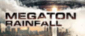 Megaton Rainfall by Pentadimensional Games logo