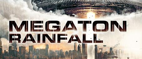 Megaton Rainfall by Pentadimensional Games logo