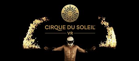 Cirque du Soleil VR by Felix & Paul Studios logo