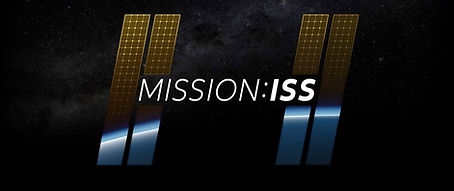 Mission: ISS by Magnopus logo