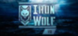 IronWolf VR logo by Ionized Studios