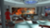 Star Trek Bridge Crew by Red Storm Entertainment for the Oculus Quest